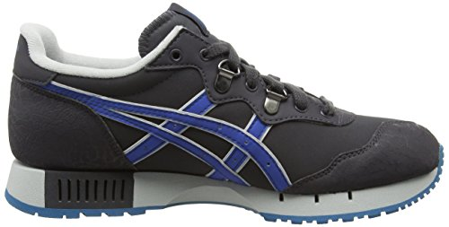 ASICS X-Caliber, Baskets Basses Adulte Mixte Gris (grey 1656)