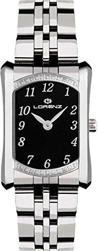 Lorenz 027175BB Reloj de pulsera para mujer