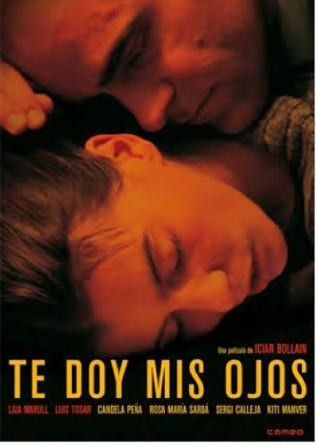 Te Doy Mis Ojos (Cameo)(2003)(Import Edition)