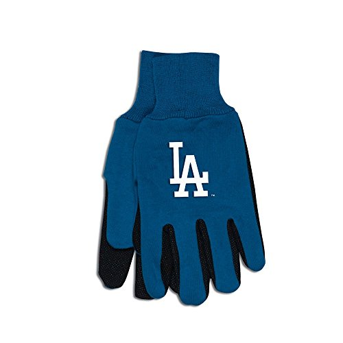 Leichter Los Angeles (Los Angeles Dodgers Two Tone Gloves)