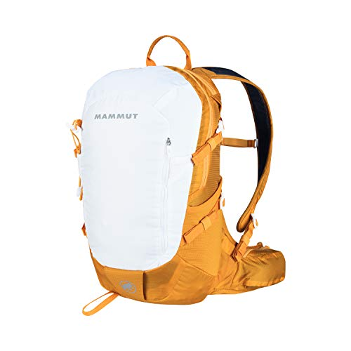 Mammut Lithia Speed Rucksack, 44 cm, 15 Liter, Golden-White