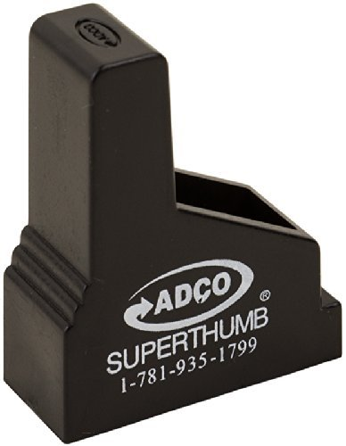 ADCO Super Thumb ST3 Single Stack Speedloader by ADCO - Single-stack