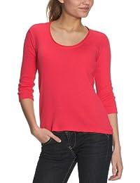 CK Calvin Klein Damen Shirt/ Langarmshirt,  KWP479 JDL00