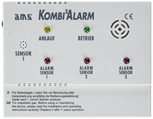 Preisvergleich Produktbild Brunner Ams Kombi Alarm