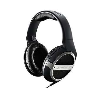 Sennheiser HD 448 High Quality Closed Back Circumaural Headphones