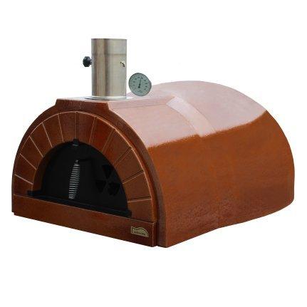 Amphora Plus Gartenbackofen Pizzaofen