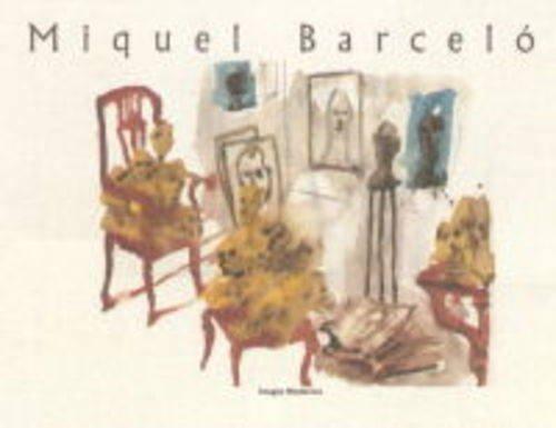 Miquel BarcelÂo : Farrutx, 29.III.9