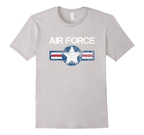 mens-tee-vision-vintage-us-air-force-t-shirt-2xl-silver