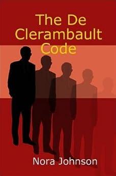 The De Clerambault Code by [Johnson, Nora]
