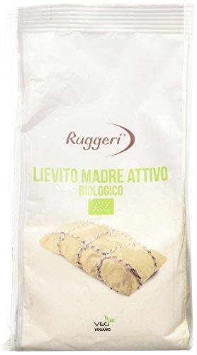 Ruggeri Lievito Madre Attivo Biologico - 200 gr