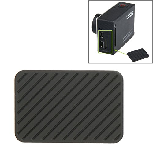 Preisvergleich Produktbild Ersatz-USB-Side Door Abdeckungs-Fall