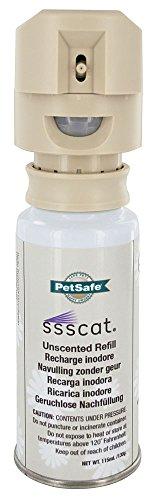 PetSafe PDT45-14119 Ssscat Katzenabschreckungsspray Test
