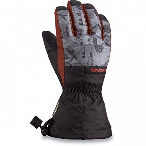Kinder Handschuhe Dakine Avenger Gloves Youth