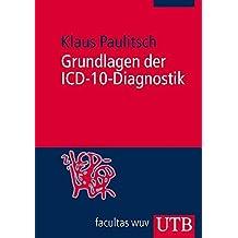 Grundlagen der ICD-10-Diagnostik