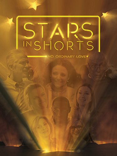 Stars in Shorts: No Ordinary Love Cover