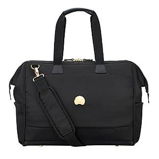 Delsey – Bolsa de viaje  Negro Negro