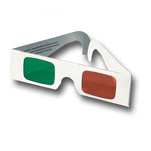 Astromedia 3D Brille Rot/ Grün