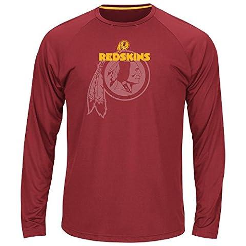 Washington Redskins Majestic NFL