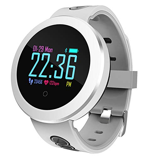 bd04b510e984 ZMM Reloj Inteligente Digital Smart Sports IP67 Impermeable podómetro para  Reloj de teléfono Android Watch Reloj