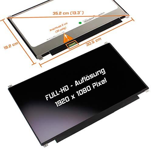 Laptiptop N133HSE-EA3-C2 LED Display Screen 13,3