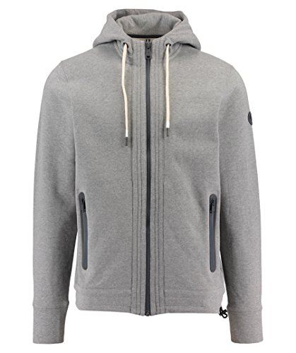 Marc O'Polo Herren Sweatshirt grey melange 936