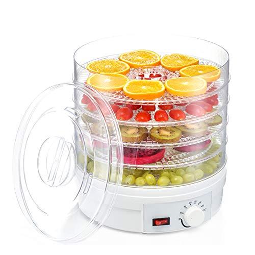 TuToy 5 Maurer Elektrorie Dehydrator Obst Vegetabiliska