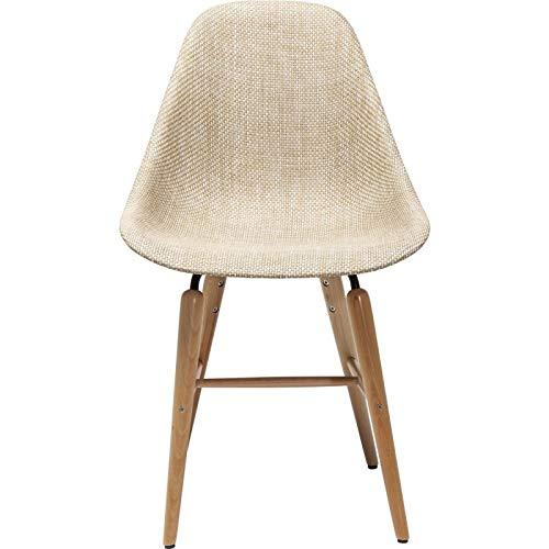 Chaise Forum naturel Kare Design