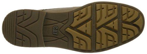 Caterpillar Collins, Chaussures Mixte Adulte Beige - beige (Beige - Beige (SHELTER))