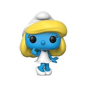 Smurfs Figura de vinilo Smurfette Funko 20121