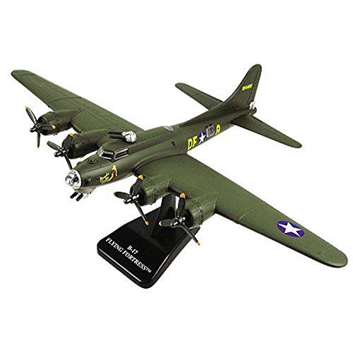 InAir E-Z Build Model Kit - B-17 Flying Fortress, Memphis Belle by InAir E-Z Build (B Model Kit 17)