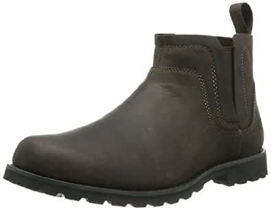 Timberland Earthkeepers Original, Men's Chelsea Boots, Dark Brown, 6.5 UK