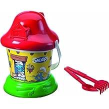Mondo - Set de juguetes de playa Los Pitufos (18/344)