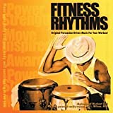 Fitness Rhythms: Original Exercise Music w/ Personal Trainer - Cardio/interval Workout by Eric L. Wilson, MS. - Personal Trainer & Musician (2004-03-16)...