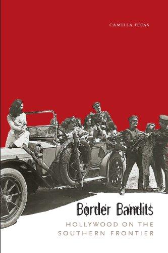 Border Bandits (English Edition) eBook: Camilla Fojas ...