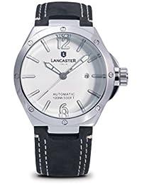 Reloj Lancaster Italy - Hombre OLA0670L/SS/BN/NR