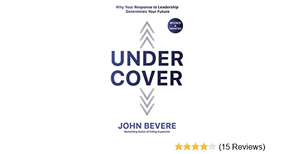 Under cover the key to living in gods provision and protection under cover the key to living in gods provision and protection ebook john bevere amazon kindle store fandeluxe Gallery