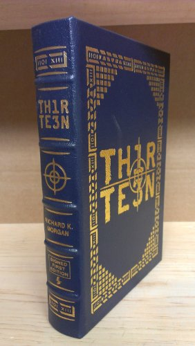 Thirteen (Signed First Editions of Science Fiction) (Science-fiction Press Easton)