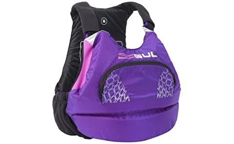 Gul Pro Race 50N Buoyancy Aid - Purple/Black, Large