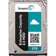 """Seagate Constellation 2TB 12Gb/s SAS 2048GB SAS - Disco duro (2048 GB, SAS, 7200 RPM, 2.5"""", Servidor/estación de trabajo, Unidad de disco duro)"""