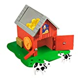 Best Educational Insights Board Game For Kids - Educational Insights Bright Basics Busy Barn Review