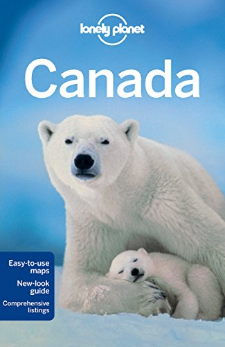 Canada 11 (inglés) (Travel Guide)