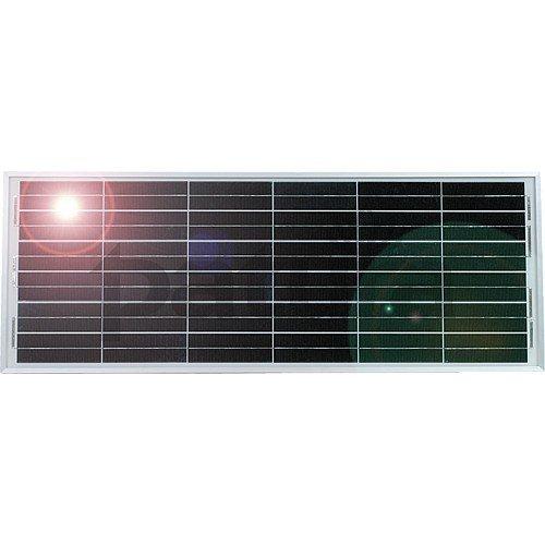 Patura Weidezaunbatterie Zubehör Solarmodul 40W mit doppeltem Universalhalter für P3500 P3800