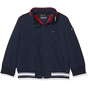 Tommy Hilfiger Ame S Perky Jacket Chaqueta para Niños
