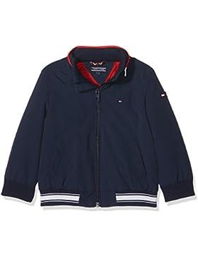 Tommy Hilfiger Ame S Perky Jacket, Chaqueta para Niños