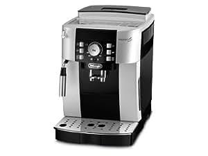 DeLonghi ECAM 21.116.SB Kaffeevollautomat Magnifica S (Dampfdüse)
