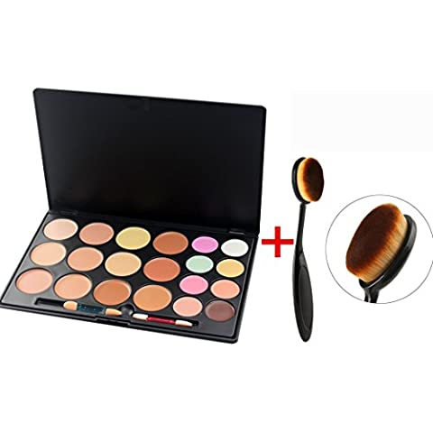 VALUE MAKERS Makeup Palette Kit-Evidenziare Kit 20 colori professionale del