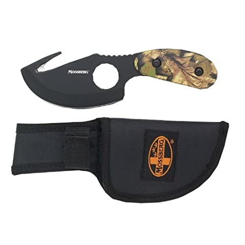 Divers Mossberg Guthook Skinner Couteau de