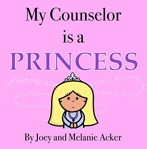 My Counselor is a Princess (The Wonder Who Crew Book 3 ...