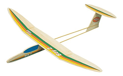 aero-naut Modellbau 102000 - Boy 2 Gleitflugmodell