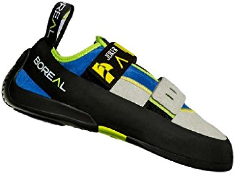 Boreal Joker - Zapatos Deportivos Unisex, Multicolor, Talla 10